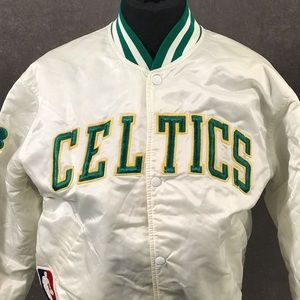 Boston Celtics Starter Jacket